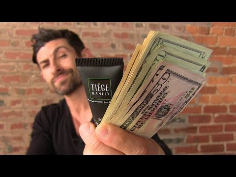 Do We ONLY Pay For Positive Reviews?   Tiege Hanley VLOG 127