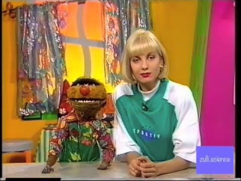 3/4hr of Classic 1991 Agro's Cartoon Connection feat: Ann-Maree Biggar 1.03