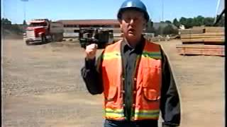 Back the Truck Up: Backing Up Safety on the Construction Site (Dump Trucks)