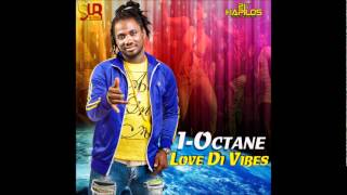 I-Octane - Love Di Vibes - So Unique Records - Apr. 2012