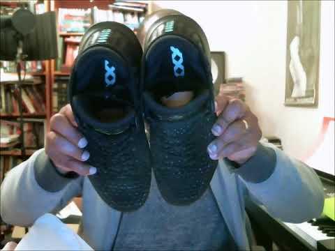 Air Jordan XXXII Black Cat | Authentic Verification