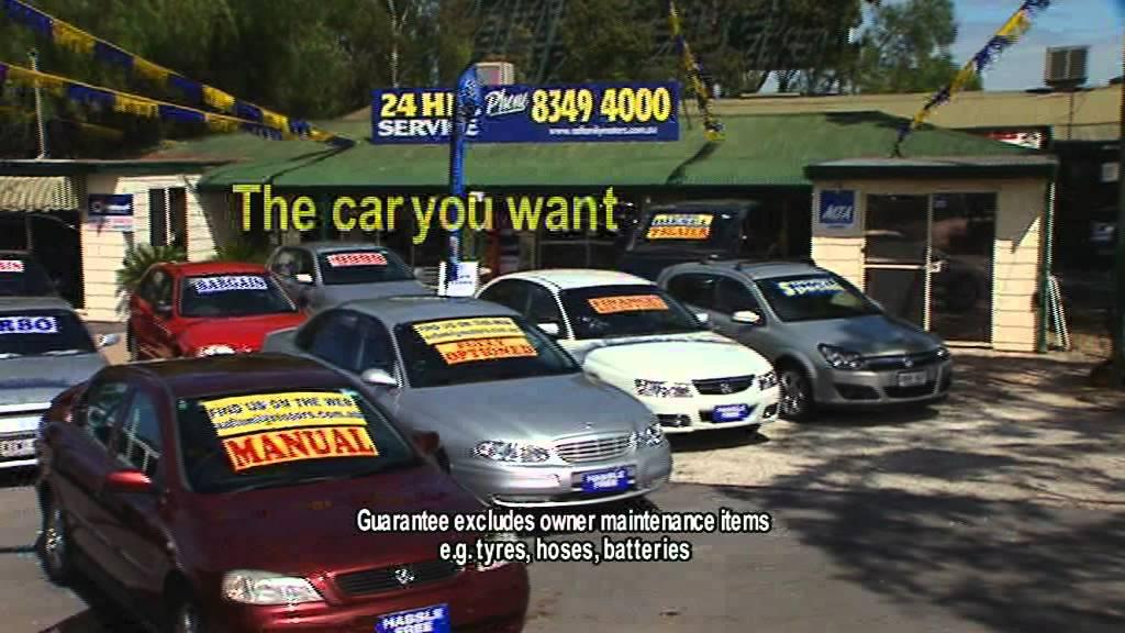 Car Finance Adelaide Youtube