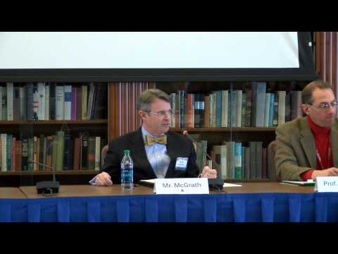 EMC Chair 2015 | Panel Discussion: Power Projection