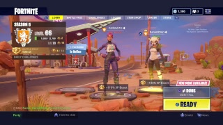 New starting Fortnite pro clan (TWC) Searching for members + Sponsors