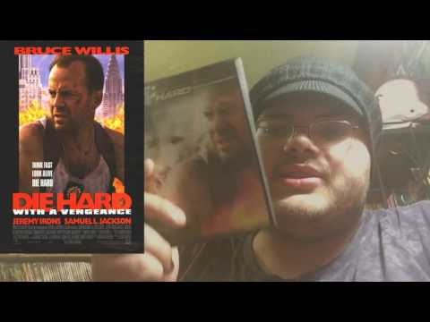 Sprockets & Bloodshed Reviews Episode 18: Die Hard With A Vengeance