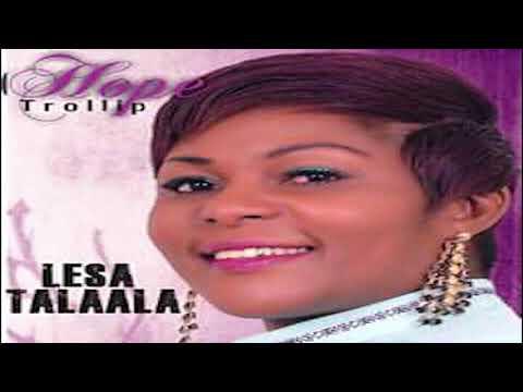 Hope Trollip 2019 Lesa Talala Audio Officialzambianmusic2019zedgospel2019