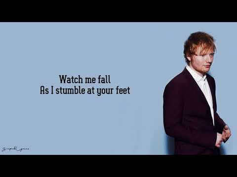Клип Ed Sheeran - Quiet Ballad Of Ed