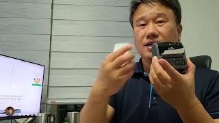 블루투스카드단말기 무선카드단말기 기능 가격 비교분석
