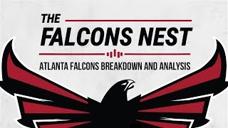 UnGr_Show || LIVE || Atlanta Falcons 2018 predictions and best / worst case