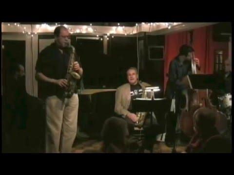 Steeplechase - Phil Woods & Adam Brenner