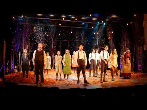 The Song of Purple Summer from Chadwick School's award winning production of Spring Awakening