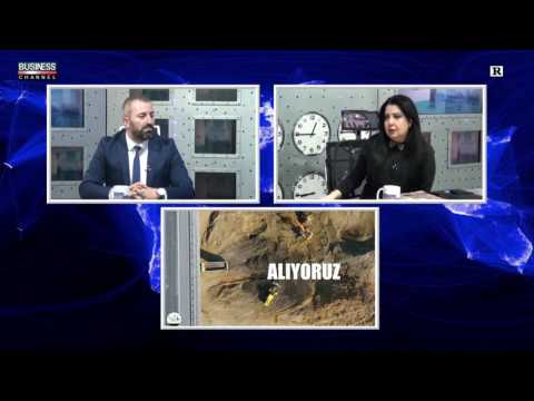 Sema BAYSAL Ile İŞKOLİK | AYKA TOPRAK MADENCİLİK TİC. A.Ş.