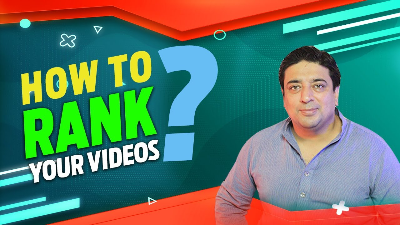 How to rank your videos on YouTube? | Get more views and subscribers