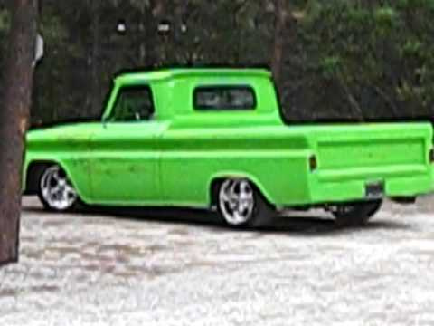 Chevy Truck 65 Youtube