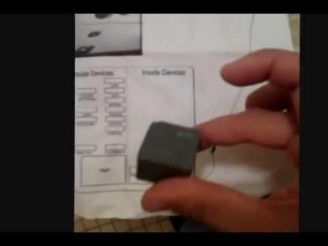 Shevrolet Impala all 4 power windows don\u0027t work - YouTube