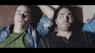 Stiles Derek Sterek Best Moments TW