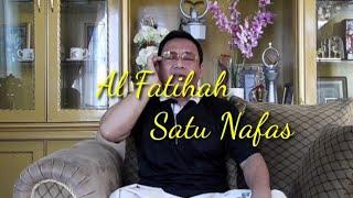 Terbaru Al Fatihah Satu Nafas Kh Muammar Za