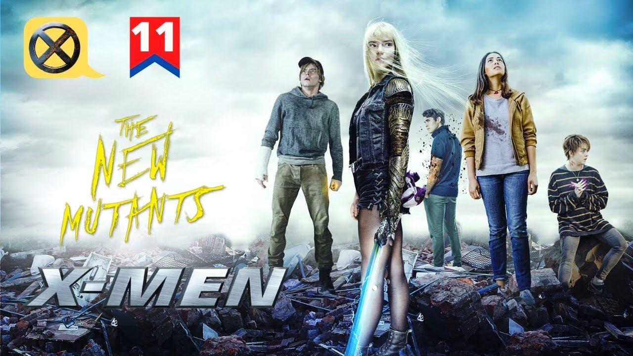 Download X-Men 11 Explained In Hindi | The New Mutants (2020) Explained In Hindi | Hitesh Nagar