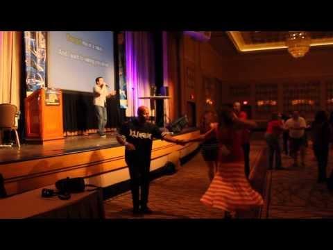 STLV 2013 Karaoke - Zoot Suit Riot