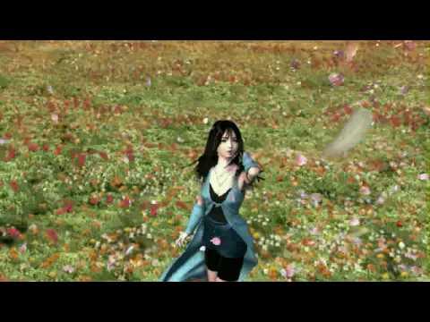 Final Fantasy 8 Intro (720p)