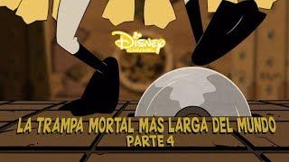 La Trampa Mortal más Larga del Mundo | Parte #4  | Patoaventuras