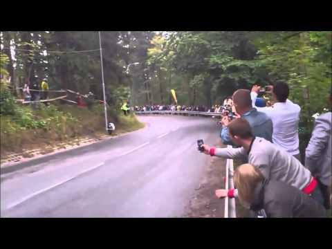 Racing Car Fails Compilation