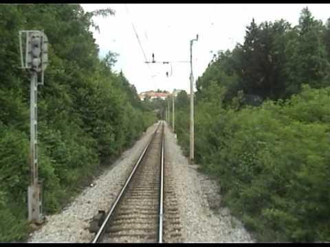 MIMARA: Ljubljana - Jesenice