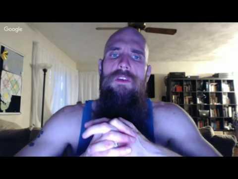 Chuck Gross Fitness Q&A 05/25/16