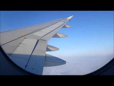 Jetblue A320 Newark EWR  Fort Lauderdale FLL TakeoffLanding
