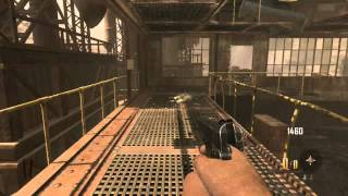Black ops 2(Buried)How To Get LSAT (Zombies)Resolution 1295