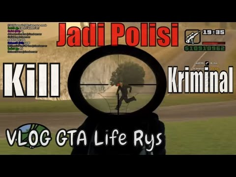 [Full-Download] Vlog Jadi Polisi Nge Kill Kriminal Gta ...