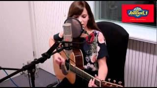 ANTENNE 1 Unplugged: Marit Larsen - If A Song Could Get Me You