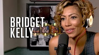 Bridget Kelly talks Leaving Roc Nation, Dating Younger Men + New Song!