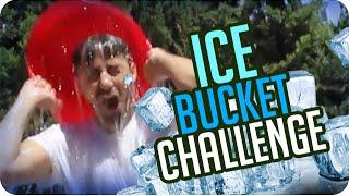 ICE BUCKET CHALLENGE - LUH