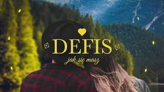 Defis - Jak się masz (Cover Happy End)