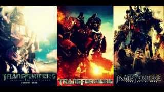 Repeat youtube video The Best of Transformers Soundtrack Mix