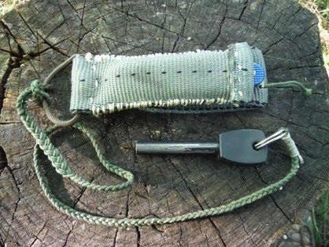 Diy Pocket Knife Pouch Sheath