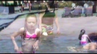 Como espantar peixe - Video Cassetada inédita em Bonito MS