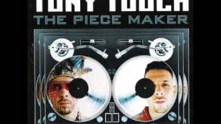 Tony Touch ft. X-Zibit  & Tash - Likwit Rhyming