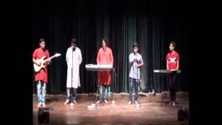 Barsega Sawan By SRFTI Sound Department