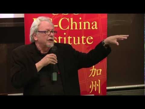 Chinese American Film Festival 2012 - Robert Rosen