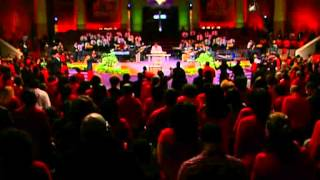 NewBirth - Aaron Hines - Hallelujah, You Have Won The Victory