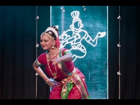 Classical Dances from Indian Cinema