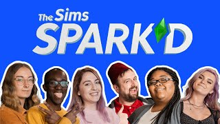 I Watched The Sims Spark'd So YOU Don't Have To *a review* 😒😉 (ep 1) #TheSims4 #TheSimsSparkd