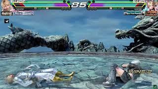 Tekken fun