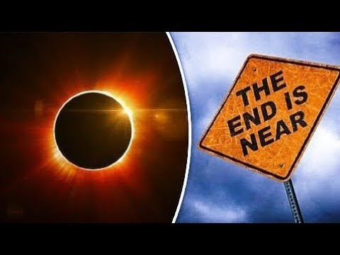 MEXICO EARTHQUAKE   Signs of the END TIMES !
