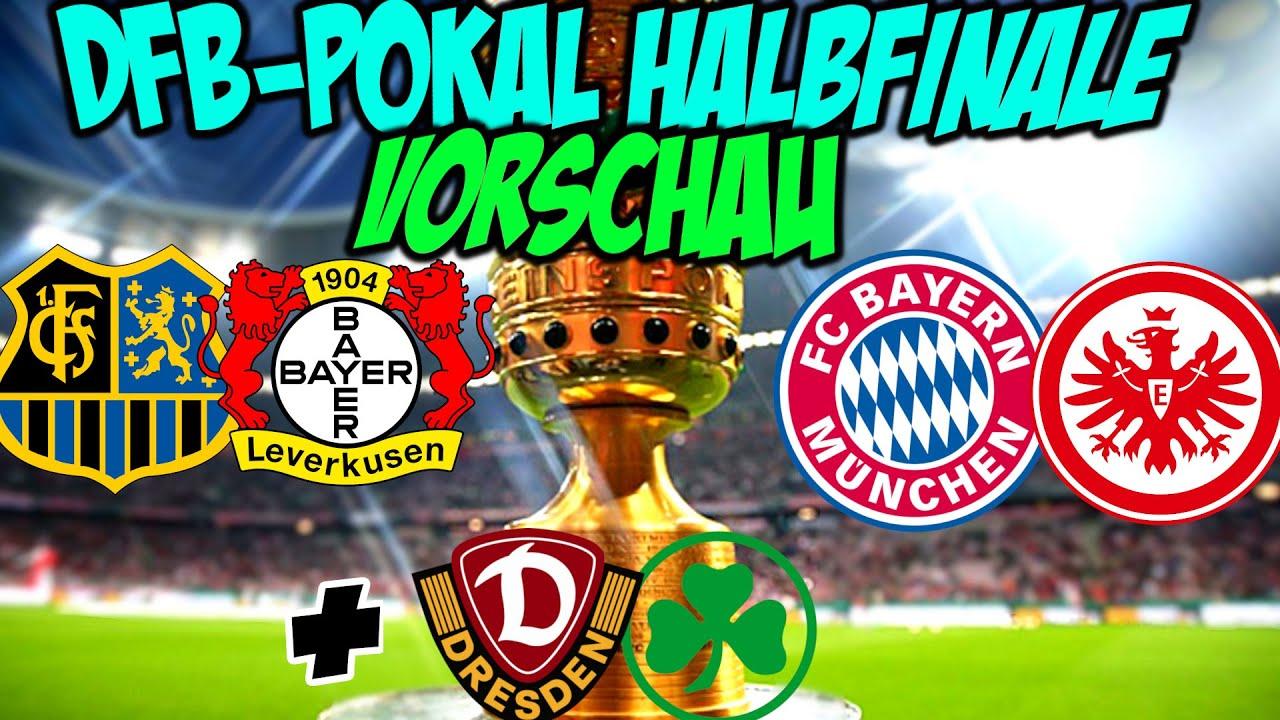 Dfb Pokal Dresden