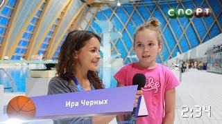 2:42. Чемпионат России по прыжкам в воду