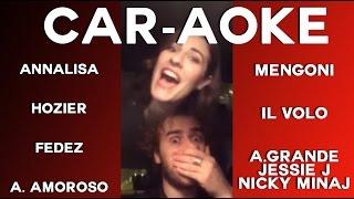 CAR-AOKE - RACCOLTA #4 + INEDITO