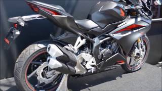 NEW Bikes Honda CBR 250 RR Pictures/Photo HD Collections Cool